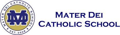 Mater Dei Catholic School - Topeka, KS